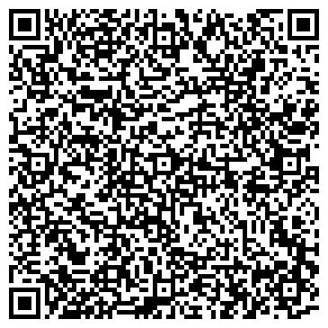 QR-код с контактной информацией организации ЗАО «Агрокомплекс «Оредеж»