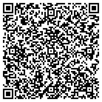 QR-код с контактной информацией организации ООО ВИЗА ТРЭВЕЛ