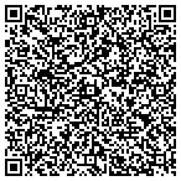 QR-код с контактной информацией организации ФОНД ПО ЗАЩИТЕ ПРАВ ВКЛАДЧИКОВ