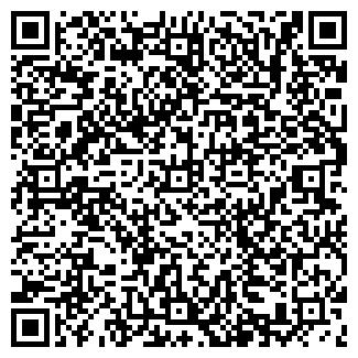 QR-код с контактной информацией организации ЛЕДОКОЛ, ООО