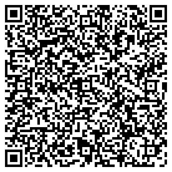 QR-код с контактной информацией организации МОТОРС ЛТД, ЗАО