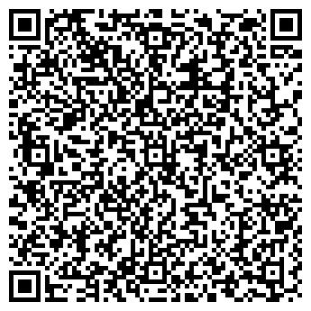 QR-код с контактной информацией организации ИНТЕРТУР ДОМ ПЛЮС, ООО
