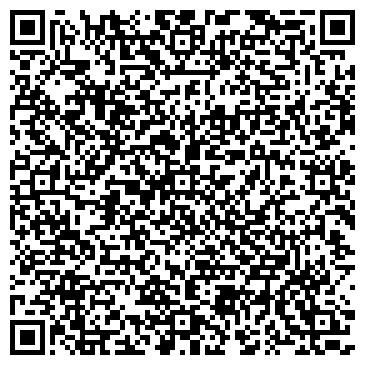 QR-код с контактной информацией организации KOMPASS ИНФОРМАЦИОННАЯ ГРУППА
