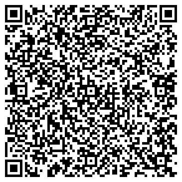 QR-код с контактной информацией организации «Школа искусств»