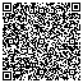 QR-код с контактной информацией организации ООО АВТОТРЕЙД-КОМИ