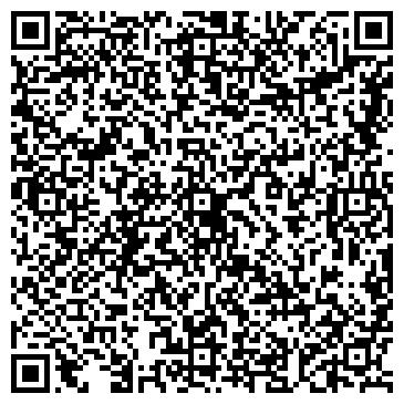 QR-код с контактной информацией организации АДВОКАТСКИЙ КАБИНЕТ КОВАЛЕВА В. В.
