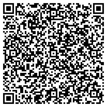 QR-код с контактной информацией организации ГРОСС ТРЭВЕЛ