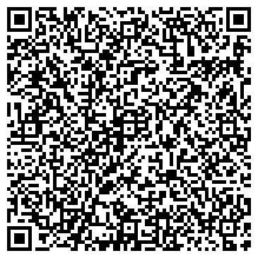 QR-код с контактной информацией организации ЦЕНТР ПО ИНФОРМАЦИИ И ИНДЕКСАЦИИ В СТРОИТЕЛЬСТВЕ