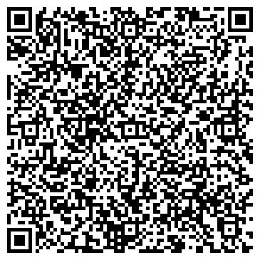 QR-код с контактной информацией организации КРЕДО АДВОКАТСКОЕ БЮРО