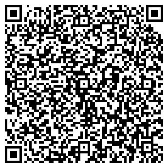 QR-код с контактной информацией организации ПОЖАРНОЙ БЕЗОПАСНОСТИ ФОНД