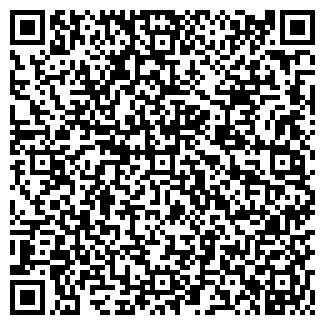 QR-код с контактной информацией организации ООО КОЛАРИС