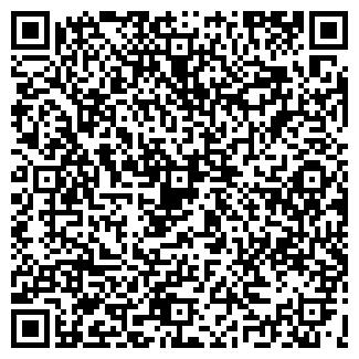 QR-код с контактной информацией организации ООО Л-АВТО