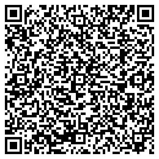 QR-код с контактной информацией организации МЕБЕЛЬГРАД