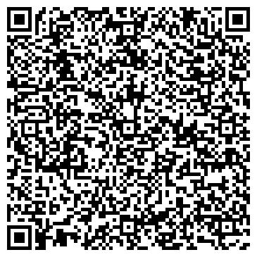 QR-код с контактной информацией организации СПОРТИВНО-СЕРВИСНЫЙ КОМПЛЕКС