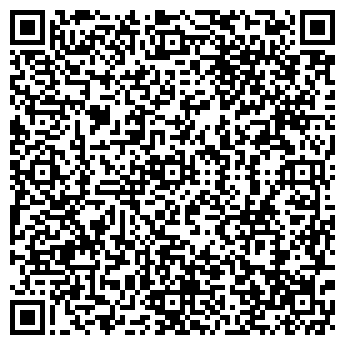QR-код с контактной информацией организации ООО ХЭЛП НПФ
