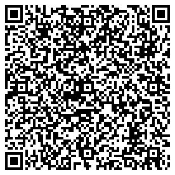 QR-код с контактной информацией организации АПРАКСИНСКОЕ ЛЕСНИЧЕСТВО