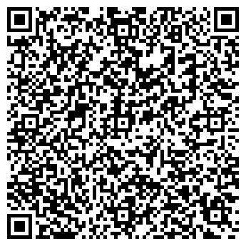 QR-код с контактной информацией организации ЕВЛАНОВА А. И., ИП