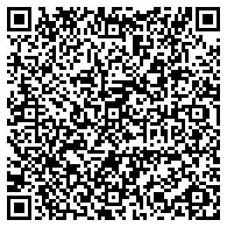QR-код с контактной информацией организации ЗАБАВА-1