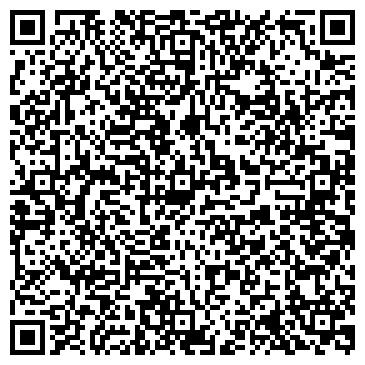 QR-код с контактной информацией организации ЗАВОДА ЛЕНСТРОЙКЕРАМИКА СПОРТИВНЫЙ КОМПЛЕКС