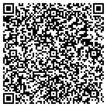 QR-код с контактной информацией организации РЕГИОСЕРВИС, ООО