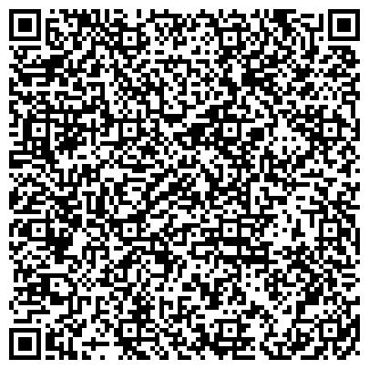 QR-код с контактной информацией организации СБЕРБАНК РОССИИ СЕВЕРО-ЗАПАДНЫЙ БАНК ТОСНЕНСКОЕ ОТДЕЛЕНИЕ № 1897/0917
