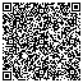 QR-код с контактной информацией организации ИВАНОВ А. В.