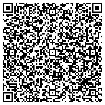QR-код с контактной информацией организации НАДЕЖДА МУНИЦИПАЛЬНОЕ ПРЕДПРИЯТИЕ