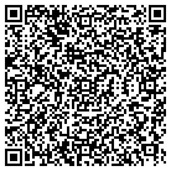 QR-код с контактной информацией организации Тотемский лесхоз