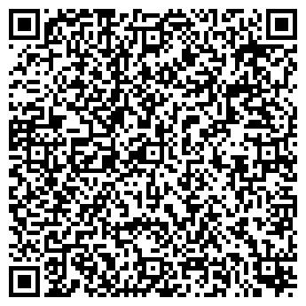 QR-код с контактной информацией организации ХЛЕБОКОМБИНАТ, МП
