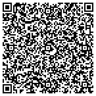 QR-код с контактной информацией организации Нюксенский лесхоз