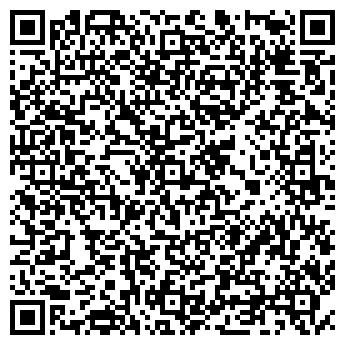 QR-код с контактной информацией организации Устюженский лесхоз