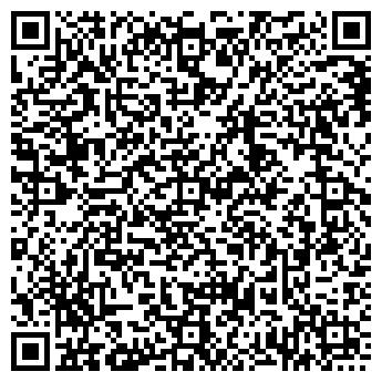 QR-код с контактной информацией организации ШЕКСНА ТРАНС, ООО