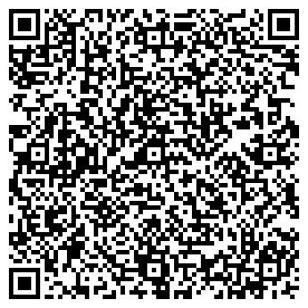 QR-код с контактной информацией организации АВТОЛЕССЕРВИС