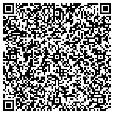 QR-код с контактной информацией организации ВИТЯЗЬ ЦЕНТР АВТОМОБИЛЬНОЙ ЭЛЕКТРОНИКИ