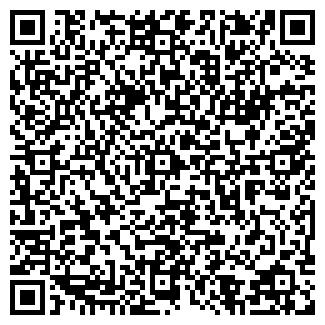 QR-код с контактной информацией организации ГАММА-СЕРВИС