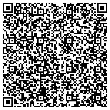 """QR-код с контактной информацией организации ИП Установочный центр """"Рассвет Авто"""""""
