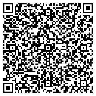 QR-код с контактной информацией организации РВС-ВИКТОРИЯ