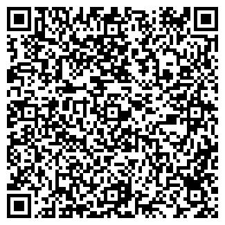 QR-код с контактной информацией организации РЕМ СЕРВИС