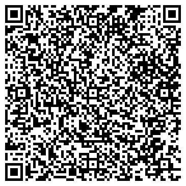 QR-код с контактной информацией организации ЦЕНТР ТЕХНИЧЕСКОЙ ЭКСПЕРТИЗЫ, ЗАО
