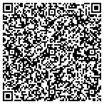 QR-код с контактной информацией организации ФЕДЕРАЦИЯ КОННОГО СПОРТА КАЛИНИНГРАДСКАЯ