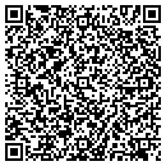 QR-код с контактной информацией организации ЗНАК ННВ