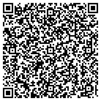 QR-код с контактной информацией организации КАРАТ ТОРГОВЫЙ ДОМ