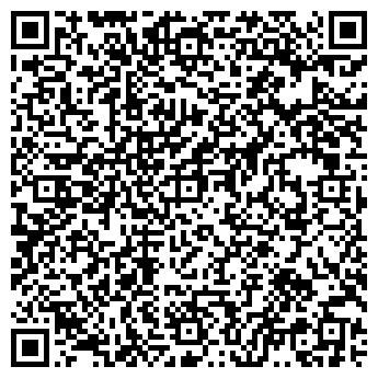 QR-код с контактной информацией организации БРИЗ БАЛТИКИ