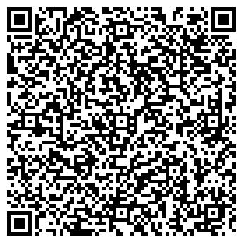 QR-код с контактной информацией организации ГОВД Г. ЧЕРНЯХОВСК