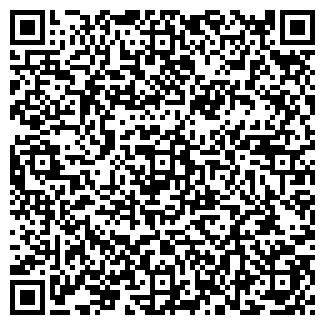 QR-код с контактной информацией организации У МЕДВЕДЯ