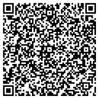 QR-код с контактной информацией организации ЗЕМГЕО