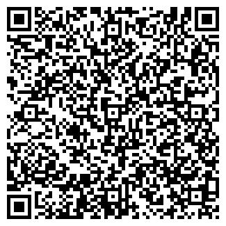 QR-код с контактной информацией организации ЧУДОВО МОТЕЛЬ
