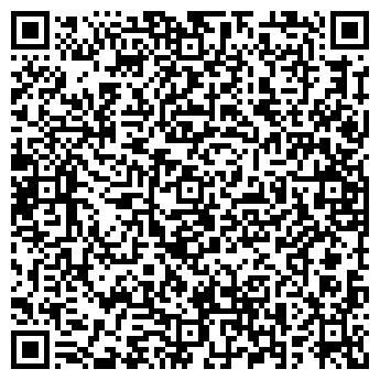 QR-код с контактной информацией организации ШЕНКУРСКОЕ ЛЕСНИЧЕСТВО