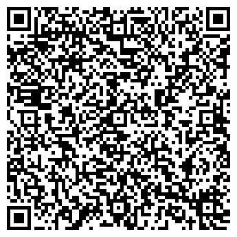 QR-код с контактной информацией организации ПАДЕНЬГСКИЙ СЕЛЬХОЗКООПЕРАТИВ