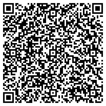 QR-код с контактной информацией организации КАВКАЗ